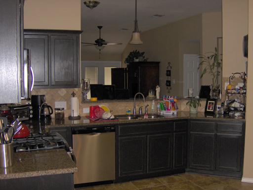 Excellent Black Distressed Kitchen Cabinets 512 x 384 · 201 kB · jpeg